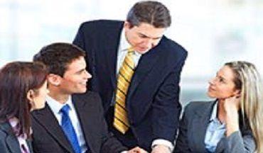Особенности управления персоналом малого предприятия
