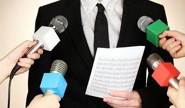 Искусство публичного выступления и риторика делового общения