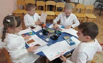 Организация образовательной деятельности в соответствии с требованиями федерального государственного образовательного стандарта (ФГОС) в ДОУ