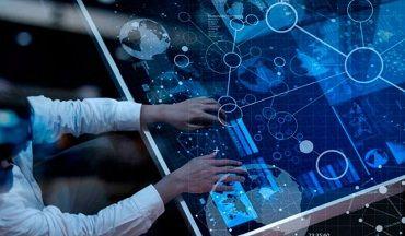 Информационные технологии. Управление IT-технологиями
