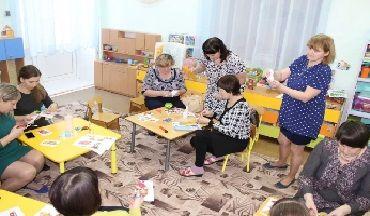 Управление персоналом и развитие современной дошкольной образовательной организации