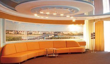 Управление гостиничным комплексом (предприятием)