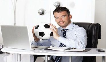 Менеджмент в области физической культуры и спорта