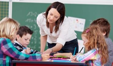 Педагогика и методика начального образования